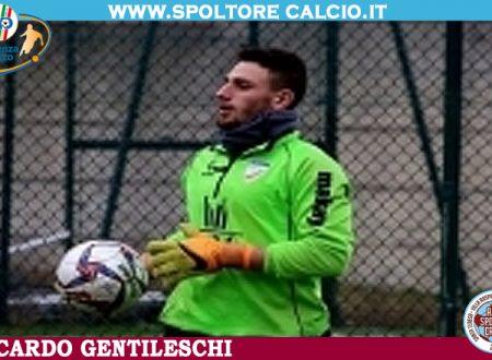 """RICCARDO GENTILESCHI: """"Lo Spoltore Calcio è una delle migliori società del panorama calcistico regionale"""""""
