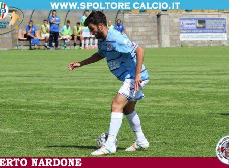 PRIMA SQUADRA | Emozioni spettacolari all'Adriano Caprarese tra Spoltore e Giulianova: finisce 2-2