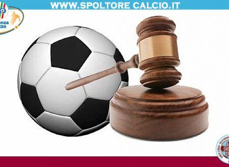 PRIMA SQUADRA | Il giudice sportivo 'riporta' in Coppa Italia lo Spoltore Calcio