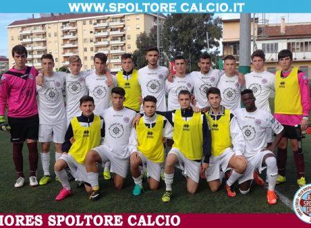 JUNIORES | I giovani dello Spoltore Calcio espugnano il San Marco all'esordio in campionato