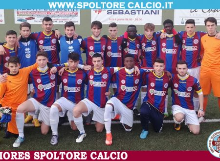 JUNIORES | Cerimonia di premiazione per i giovani dello Spoltore Calcio e dell'Asd Curi