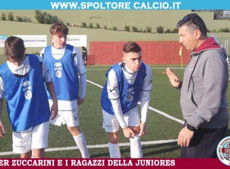 JUNIORES | Undicesima vittoria consecutiva per i ragazzi dello Spoltore Calcio