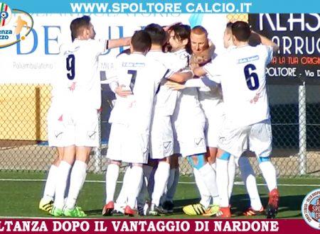 PRIMA SQUADRA | Spoltore a valanga sul Montorio (4-1), la Città sogna i play-off