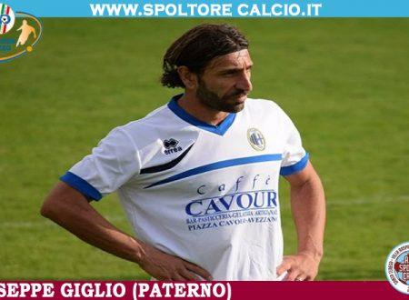 PRIMA SQUADRA | Giuseppe Giglio condanna lo Spoltore; 1 a 0 contro il Paterno