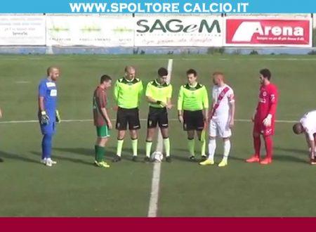 PRIMA SQUADRA | Lo Spoltore Calcio cala il poker ad Alba Adriatica (1-4)