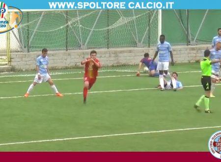 PRIMA SQUADRA | Chance sprecata per lo Spoltore di Ronci sconfitto a Scoppito 3-2