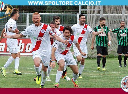 PRIMA SQUADRA | Lo Spoltore Calcio espugna l'Angelini (0-1) e fa la storia della nostra città