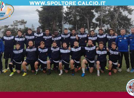 PRIMA SQUADRA | Allo Spoltore Calcio la Coppa Disciplina per il secondo anno consecutivo