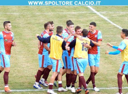 PRIMA SQUADRA | Grassi-Ranieri lo Spoltore sbanca Alba Adriatrica ed è terzo