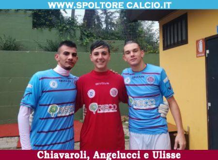 JUNIORES | Ulisse-Chiavaroli e sigillo di Angelucci. Lo Spoltore stende il Chieti