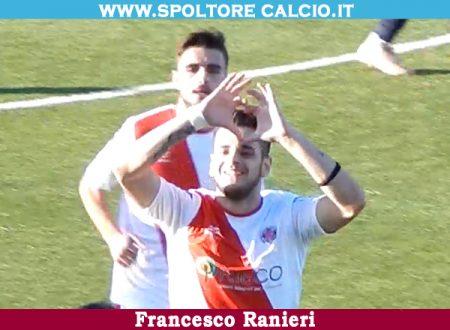 PRIMA SQUADRA | Ranieri prende per mano lo Spoltore: gol da tre punti e Cupello ko